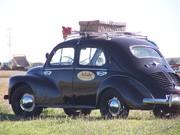 Renault 4/4 1949