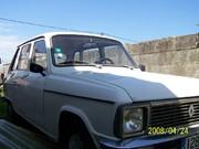 Renault R-6 1970