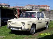 Renault R-8 1966