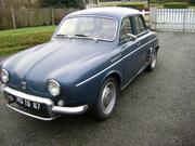 Renault Ondine proto