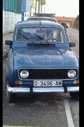 Renault 4 L 1987